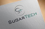 SugarTech Logo - Entry #149