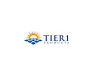 Tier 1 Products Logo - Entry #402