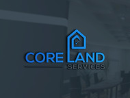 CLS Core Land Services Logo - Entry #132