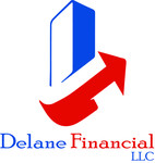Delane Financial LLC Logo - Entry #13