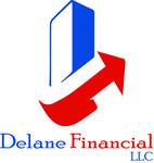 Delane Financial LLC Logo - Entry #13