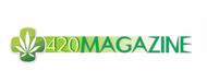 420 Magazine Logo Contest - Entry #84