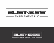 Business Enablement, LLC Logo - Entry #206