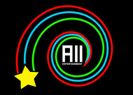 Need a logo for our entertainment company - ALL Entertainment - Entry #41