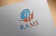 Rams Duty Free + Smoke & Booze Logo - Entry #225