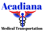 Acadiana Medical Transportation Logo - Entry #9