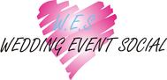 Wedding Event Social Logo - Entry #52