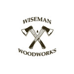 Wisemen Woodworks Logo - Entry #32