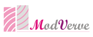 Fashionable logo for a line of upscale contemporary women's apparel  - Entry #69