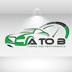 A to B Tuning and Performance Logo - Entry #123