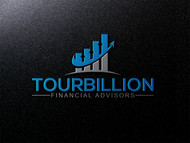 Tourbillion Financial Advisors Logo - Entry #105