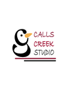 Calls Creek Studio Logo - Entry #132