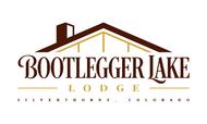 Bootlegger Lake Lodge - Silverthorne, Colorado Logo - Entry #7