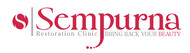 Sempurna Restoration Clinic Logo - Entry #22