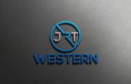 JRT Western Logo - Entry #9