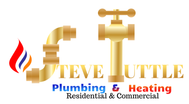 Steve Tuttle Plumbing & Heating Logo - Entry #41