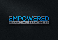 Empowered Financial Strategies Logo - Entry #330
