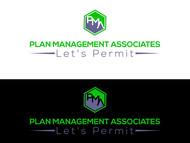 Plan Management Associates Logo - Entry #26