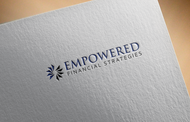 Empowered Financial Strategies Logo - Entry #7