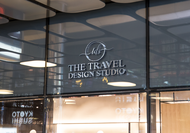 The Travel Design Studio Logo - Entry #43