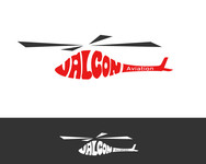 Valcon Aviation Logo Contest - Entry #31