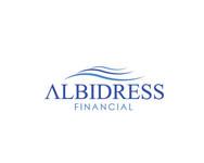Albidress Financial Logo - Entry #273