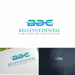 Bellevue Dental Care and Implant Center Logo - Entry #111