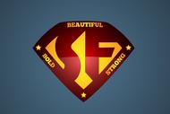 Superman Like Shield Logo - Entry #38