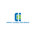 Impact Consulting Group Logo - Entry #119