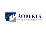 Roberts Wealth Management Logo - Entry #125