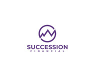 Succession Financial Logo - Entry #589