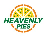 Heavenly Pies Logo - Entry #36