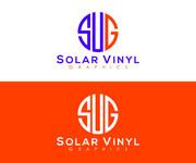 Solar Vinyl Graphics Logo - Entry #40