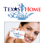 Texas Home Genie Logo - Entry #81