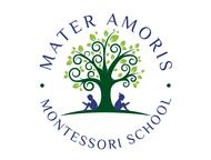 Mater Amoris Montessori School Logo - Entry #532