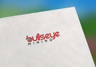 Bullseye Mining Logo - Entry #35