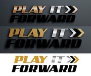 Play It Forward Logo - Entry #172