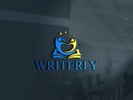Writerly Logo - Entry #148