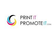 PrintItPromoteIt.com Logo - Entry #281