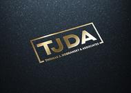TJDA Logo - Entry #28