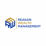 Reagan Wealth Management Logo - Entry #444
