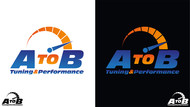A to B Tuning and Performance Logo - Entry #191