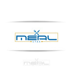 MealStax Logo - Entry #88