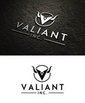 Valiant Inc. Logo - Entry #470