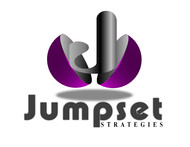 Jumpset Strategies Logo - Entry #178