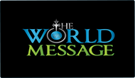 The Whole Message Logo - Entry #76