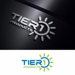 Tier 1 Products Logo - Entry #427