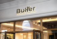Buller Financial Services Logo - Entry #72