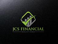 jcs financial solutions Logo - Entry #336