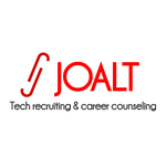 Need a logo for JOALT - Entry #2